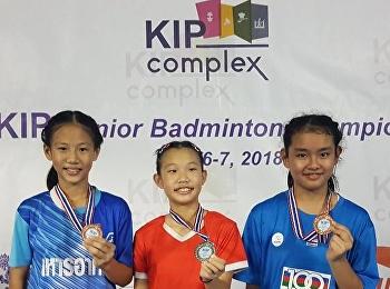 Pakkawat และ KIP Complex