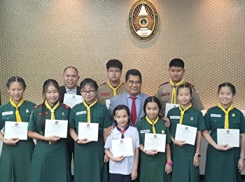 students to receive the certificate