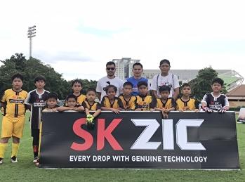 ทีมฟุตบอลสาธิตสวนสุนันทา
