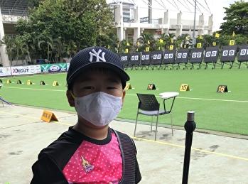 ได้เข้าร่วมการแข่งขันกีฬายิงธนูชิงแชมป์แห่งประเทศไทย