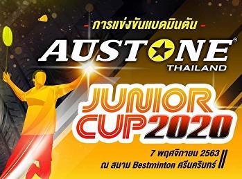Austone Thailand Junior Cup 2020